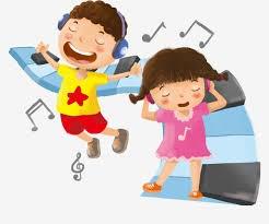"""Консультация для родителей """"Музыка и дети"""""""